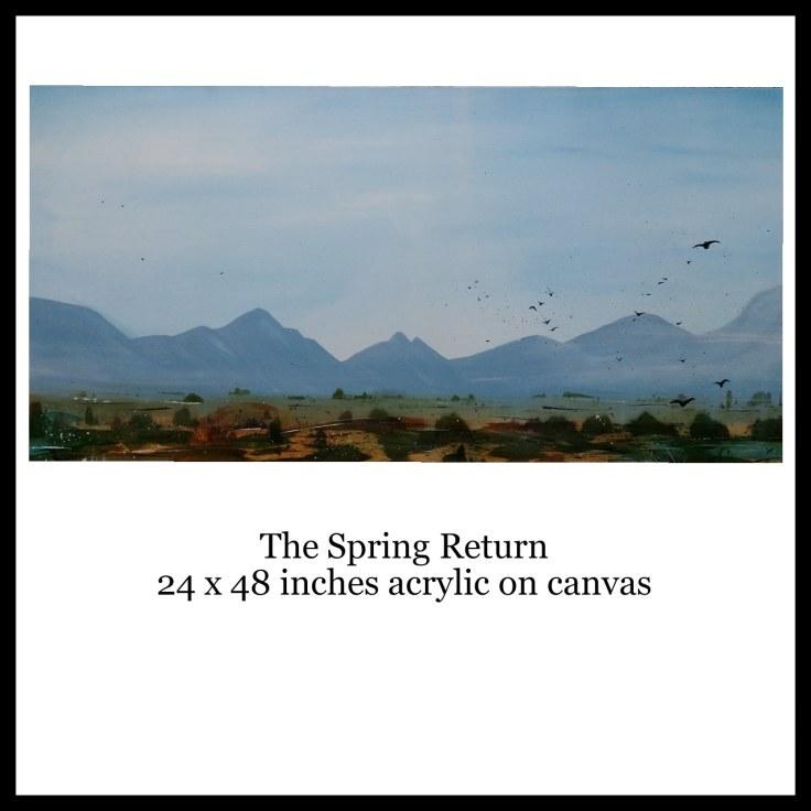 spring return